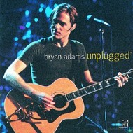 BRYAN ADAMS - MTV UNPLUGGED