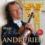 ANDRE RIEU - MAGIC OF THE VIOLIN (CD)...