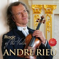 ANDRE RIEU - MAGIC OF THE VIOLIN (CD)...