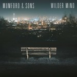 MUMFORD & SONS - WILDER MIND (CD).