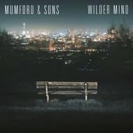 MUMFORD & SONS - WILDER MIND (CD).