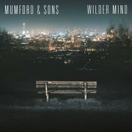 Island Records,  MUMFORD & SONS - WILDER MIND  (VINYL)