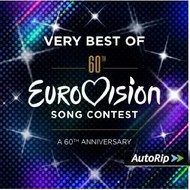 VERY BEST OF 60TH EUROVISION SONG CONTEST