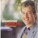 DOMINIC KIRWAN - TODAY (CD). .)