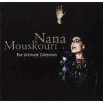 NANA MOUSKOURI - THE ULTIMATE COLLECTION (CD).