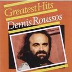 DEMIS ROUSSOS - GREATEST HITS (CD).