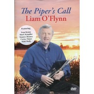 LIAM O'FLYNN - THE PIPER'S CALL (DVD).