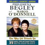PHILOMEMA BEGLEY AND MARGO O'DONNELL - THE WAY OLD FRIENDS DO (DVD).. )
