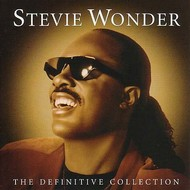 STEVIE WONDER - THE DEFINITIVE COLLECTION (CD).
