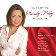 SANDY KELLY - THE BEST OF