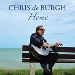 CHRIS DE BURGH - HOME (CD).