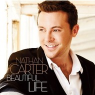 NATHAN CARTER - BEAUTIFUL LIFE (CD)...