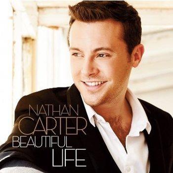 NATHAN CARTER - BEAUTIFUL LIFE (CD)