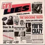 Geffen Records,  GUNS N' ROSES - LIES