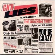 GUNS N' ROSES - LIES (CD).