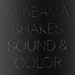 ALABAMA SHAKES - SOUND AND COLOR (CD).
