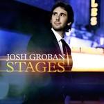 JOSH GROBAN - STAGES (CD)...