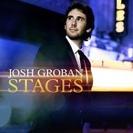 JOSH GROBAN - STAGES (CD).