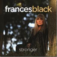 FRANCES BLACK - STRONGER (CD)