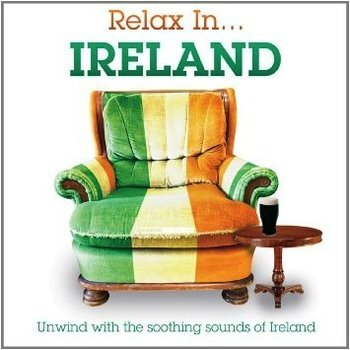 RELAX IN... IRELAND - VARIOUS ARTISTS (CD)