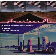 DON MCLEAN - AMERICAN PIE THE GREATEST HITS (CD)