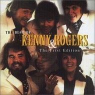 KENNY ROGERS & THE FIRST EDITION - THE BEST OF KENNY ROGERS & THE FIRST EDITION (CD)...