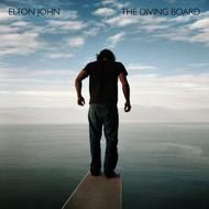 ELTON JOHN - THE DIVING BOARD 2LP SET
