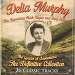 DELIA MURPHY - THE DEFINITIVE COLLECTION (CD)...