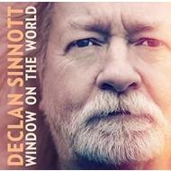 DECLAN SINNOTT - WINDOW ON THE WORLD (CD)...