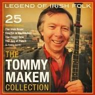 TOMMY MAKEM - THE TOMMY MAKEM COLLECTION (CD)
