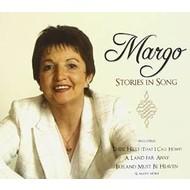 MARGO - STORIES IN SONG (CD)....