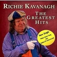 RICHIE KAVANAGH - THE GREATEST HITS (CD)...