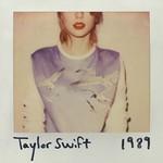 TAYLOR SWIFT - 1989 (Vinyl LP).