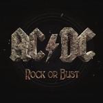 AC DC - ROCK OR BUST (VINYL)