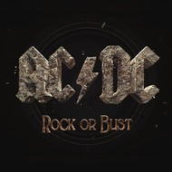 AC DC - ROCK OR BUST (VINYL)