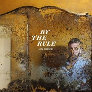Universal,  MICK FLANNERY - BY THE RULE (Vinyl)