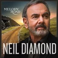 NEIL DIAMOND - MELODY ROAD 2LP SET
