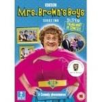 MRS BROWN'S BOYS - SERIES 2