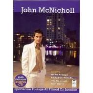 JOHN MCNICHOLL - JOHN MCNICHOLL