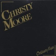 CHRISTY MOORE - ORDINARY MAN (CD)...