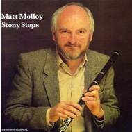 Claddagh Records,  MATT MOLLOY - STONY STEPS