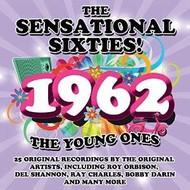 THE SENSATIONAL SIXTIES 1962 - VARIOUS ARTISTS