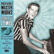 JERRY LEE LEWIS ROCK N ROLL MASTER WORKS