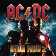 AC DC - IRON MAN 2 (CD)