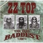 ZZ TOP - THE VERY BADDEST OF ZZ TOP (CD).  )