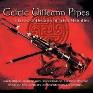 CELTIC UILLEANN PIPES (CD)