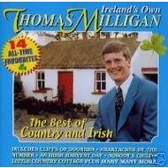THOMAS MILLIGAN IRELAND'S OWN