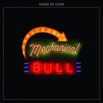 KINGS OF LEON - MECHANICAL BULL (CD).