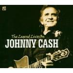 JOHNNY CASH - THE LEGEND LIVES ON