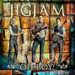 JIGJAM - OH BOY! (CD)...